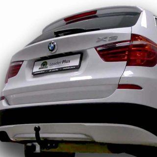 Фаркоп для BMW X3 F25 2010