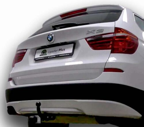 Фаркоп для BMW X3 F25 2010-2017 - Фото