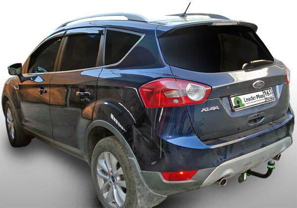 Фаркоп для Ford Kuga DM2 внедорожник 2008-2013 - Фото