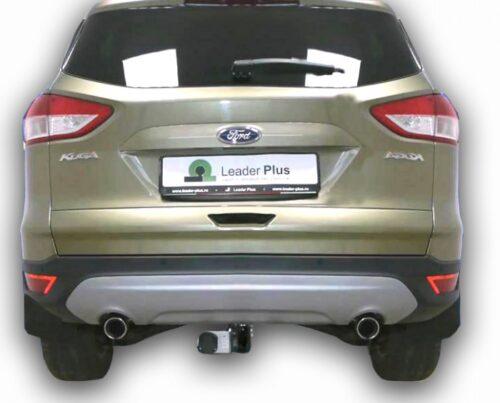 Фаркоп для Ford Kuga внедорожник 2013-... - Фото