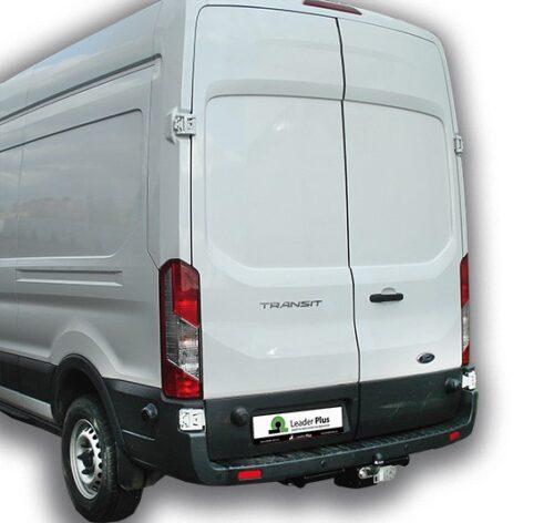 Фаркоп для FORD Transit фургон 2014 F