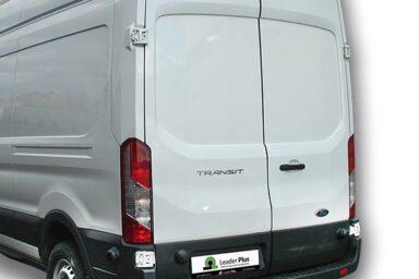 Фаркоп для FORD Transit фургон 2014 FC