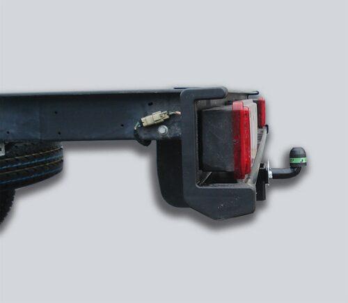 Фаркоп для Ford Transit шасси 2013-...