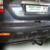 Фаркоп для HONDA CR-V RE5 2006- 2012