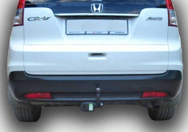Фаркоп для Honda CR-V RM 2012-2017 - Фото
