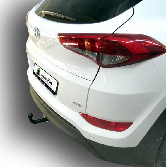 прицепное на Hyundai Tucson