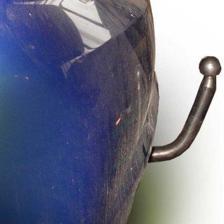 Фаркоп для KIA Picanto BA хэтчбек 2004 -2011