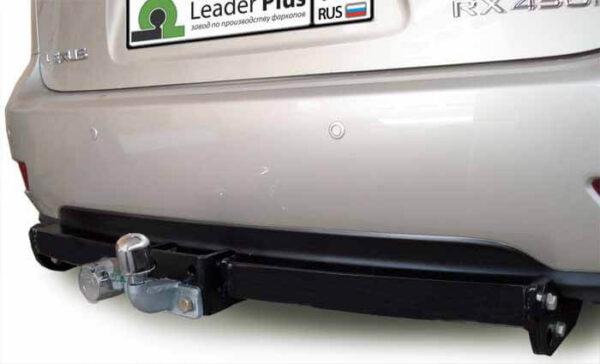 фаркоп на lexus rx 450