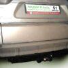 Фаркоп для MITSUBISHI Outlander XL CW0 2007 FC