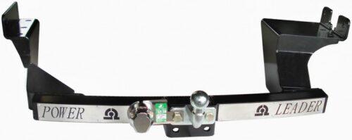 фаркоп на митсубиси аутлендер