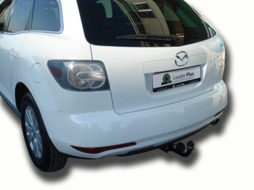 Фаркоп для Mazda CX-7 2007-2012 - Фото