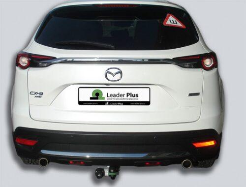 Фаркоп для Mazda CX-9 II 2016-...