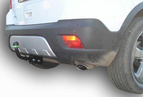 Фаркоп для Opel Mokka 2012-... кроссовер - Фото