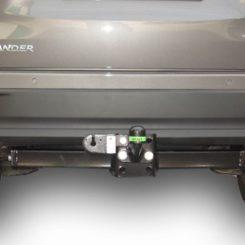 Фаркоп для TOYOTA Avensis 2013 FC