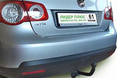 Фаркоп для VOLKSWAGEN Jetta 1K2 седан 2005-2011