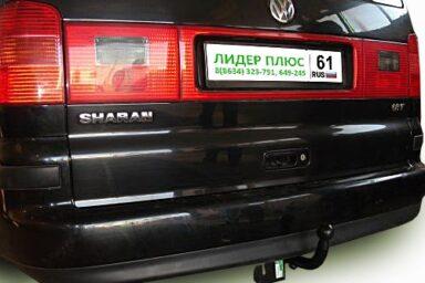 Фаркоп для VOLKSWAGEN Sharan 7M 2000-2011