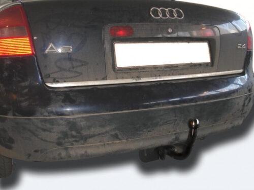 Фаркоп для Audi A6 4B2 седан 1997-2004 - Фото