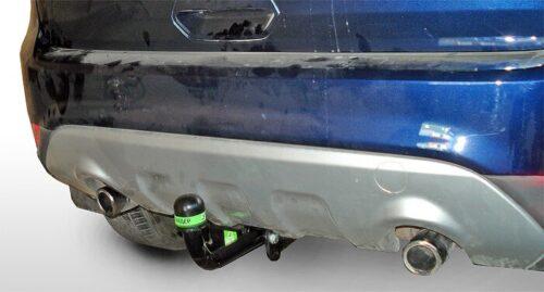 Фаркоп для Ford Kuga DM2 внедорожник 2008-2013