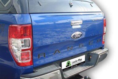 фаркоп на форд рейнджер