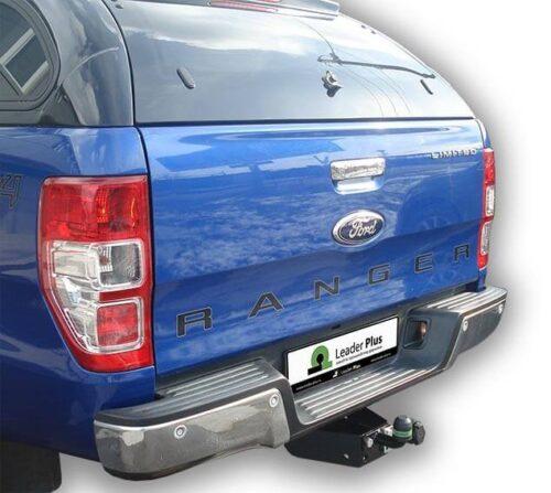 Фаркоп для Ford Ranger 3 Limited, Wildtrak 2011-... - Фото