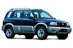 Фаркопы для XL7 1998-2005