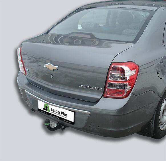 Фаркоп для Chevrolet Cobalt 2012-... - Фото