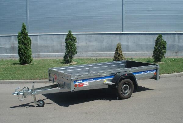 Автомобильный прицеп СТАРТ A3015 - Фото