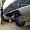 Фаркоп оцинкованный Audi A4 B8 седан/универсал 2007-2015, Audi A4 Allroad 2009-, Audi A5 Sportback 2008- условно-съемное крепление шара