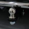 Фаркоп оцинкованный Toyota RAV4 1995-2000 быстросъемное крепление шара