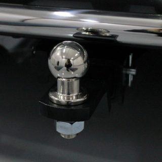Фаркоп оцинкованный Toyota RAV4 1995-2000 условно-съемное крепление шара