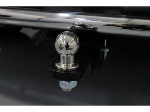 Фаркоп оцинкованный Volkswagen Passat B6 седан/универсал 2005-2010, Volkswagen Passat B7 седан/универсал 2010-2015, Volkswagen Passat CC 2012-, Volkswagen Passat Alltrack B7 2012-2015 условно-съемное крепление шара - Фото